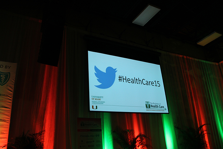 #HealthCare15