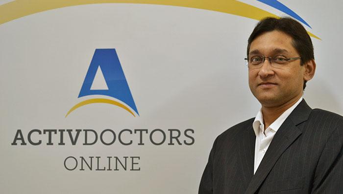 Dr. Shantanu Rahman