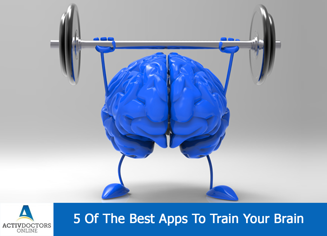 5 Of The Best Apps To Train Your Brain